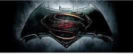 Batman Vs Superman - Logo