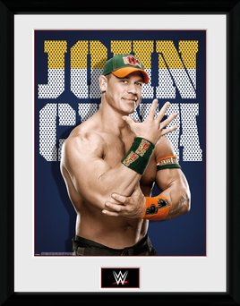 PFC2081 WWE john cena photo