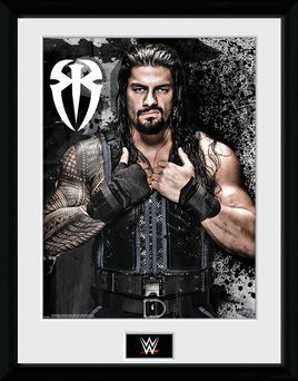 PFC2082 WWE roman reigns photo