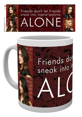 MG1474 PRETTY LITTLE LIARS friends