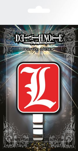 BO0034	Death Note	L