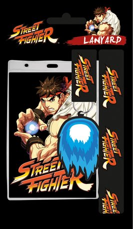 LY0022Street FighterRYU