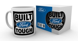 MG1347 FORD built tough