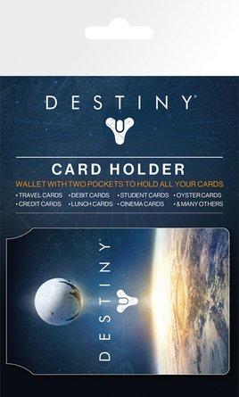 CH0383 Destiny Traveler