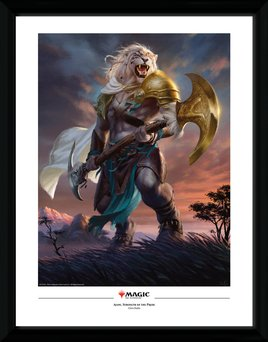 Pfc3570-magic-the-gathering-ajani,-strangth-of-the-pride