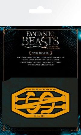Fantastic Beasts - Newt Scamander