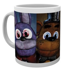 Mg1532-five-nights-at-freddy's-faces-mug