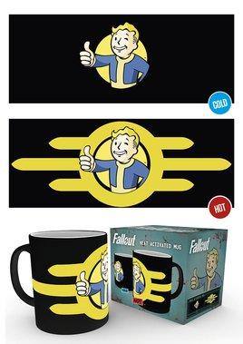 Fallout 4 - Vault Boy