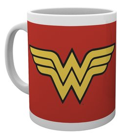 Mg2002-dc-comics-wonder-woman-logo-mug