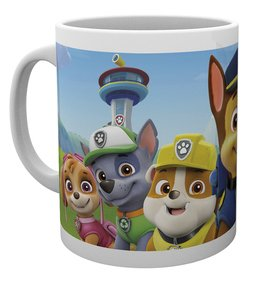 Mg2212-paw-patrol-group-mug
