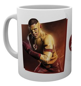 Mg2203-the-flash-kid-flash-mug