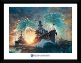 World of Warships - Dragons