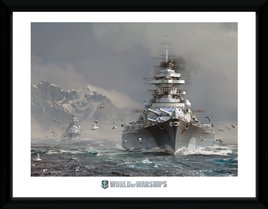 World of Warships - Bismark