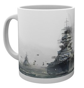 Mg2259-world-of-warships-bismarck-mug