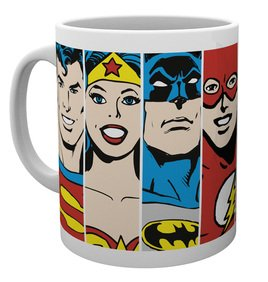 Mg2295-dc-comics-faces-mug