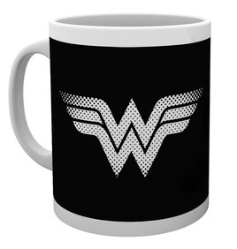 Mg2284-dc-comics-wonder-woman-logo-mug