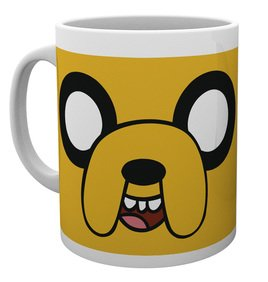 Mg2127-adventure-time-jake-face-mug