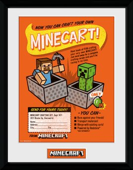 Pfc2615-minecraft-craft-your-own-minecart