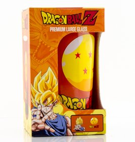 Glb0139 dragon ball z dragon ball box