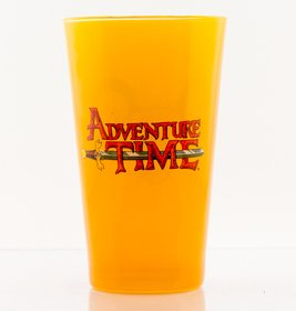 Glb0134 adventure time jake face colour back