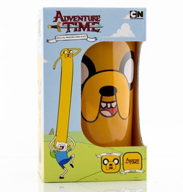 Glb0134 adventure time jake face colour box