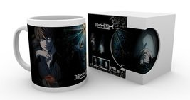 Mg2365-death-note-duo-product