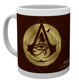 Mg2498-assassins-creed-origins-gold-icons-mug