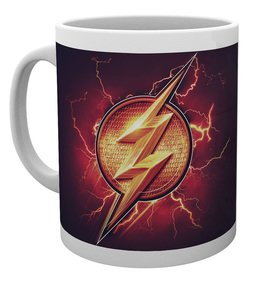 Mg2383-justice-league-flash-logo-mug