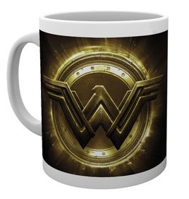 Mg2385-justice-league-wonder-woman-logo-mug
