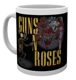 Mg2617-guns-&-roses-attack-mug