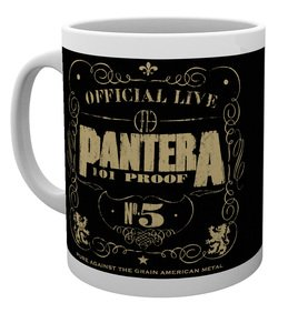 Mg2642-pantera-100-proof-mug