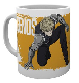 Mg2032-one-punch-man-genos-mug
