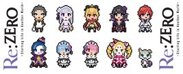 Mg2704-re-zero-characters-pixels
