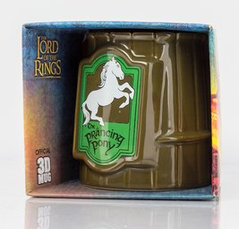 Mg2063 lord of the rings prancing pony 01