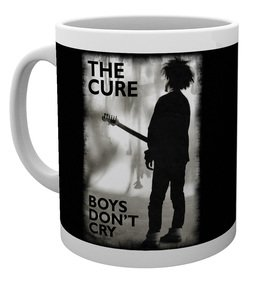 Mg2636-the-cure-boys-don't-cry-mug