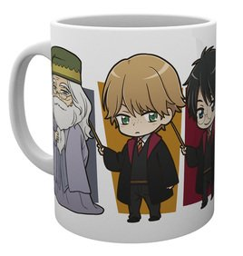 Mg2860-harry-potter-toon-characters-mug