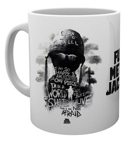 Mg2882-full-metal-jacket-i-am-not-afraid-mug