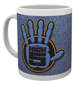Mg3001-ready-player-one-the-high-five-logo-mug