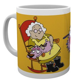 Mg3052-courage-the-cowardly-dog-muriel-bagge-&-courage-mug