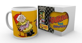 Mg3052-courage-the-cowardly-dog-muriel-bagge-&-courage-product