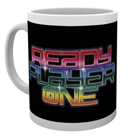 Mg3137-ready-player-one-neon-logo-mug