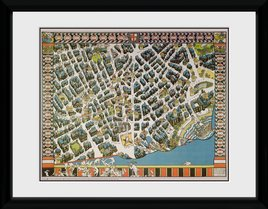 Pfc2892-transport-for-london-stylised-map