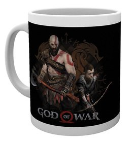 Mg3135-god-of-war-new-beginning-mug