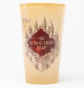 Glb0143 harry potter marauders map front