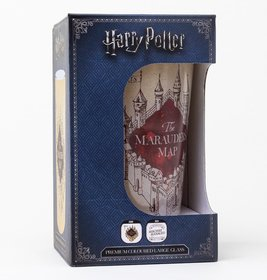 Glb0143 harry potter marauders map box