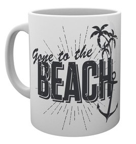 Mg3369-tropical-gone-to-the-beach-mug