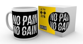 Mg3459-gym-no-pain-no-gain-product