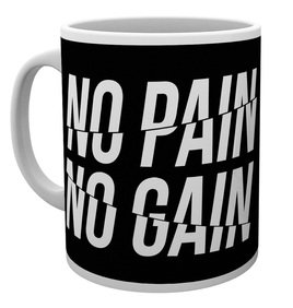 Mg3459-gym-no-pain-no-gain-mug