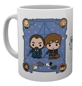 Mg3432-fantastic-beasts-2-chibi-newt-and-dumbledore-mug