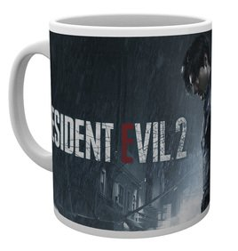Mg3430-resident-evil-2-rain-key-art-mug